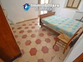 House in good condition with antique floors for sale in Italy, Molise 4