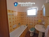 House in good condition with antique floors for sale in Italy, Molise 5