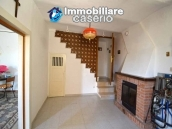 House in good condition with antique floors for sale in Italy, Molise 7