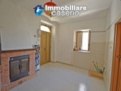 House in good condition with antique floors for sale in Italy, Molise 8