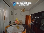 Detached house with land for sale a few km from the Costa dei Trabocchi, Italy 13