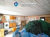 Detached house with land for sale a few km from the Costa dei Trabocchi, Italy 18