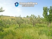 Detached house with land for sale a few km from the Costa dei Trabocchi, Italy 19