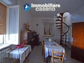 Detached house with land for sale a few km from the Costa dei Trabocchi, Italy 5