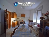 Detached house with land for sale a few km from the Costa dei Trabocchi, Italy 6