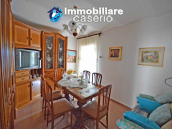 Habitable house with garden and terrace for sale in the Abruzzo Region, Italy 1