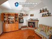 Habitable house with garden and terrace for sale in the Abruzzo Region, Italy 2