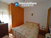 Habitable house with garden and terrace for sale in the Abruzzo Region, Italy 3