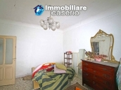 House surrounded by greenery with a large terrace for sale in Scerni, Abruzzo 13