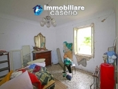 House surrounded by greenery with a large terrace for sale in Scerni, Abruzzo 14