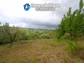 House surrounded by greenery with a large terrace for sale in Scerni, Abruzzo 5