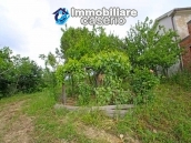 House surrounded by greenery with a large terrace for sale in Scerni, Abruzzo 8