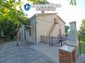 Country house for sale in Pollutri 15 minutes from the sea, Abruzzo 1