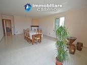 Detached house built completely with reinforced concrete for sale in Italy 13