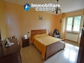 Detached house built completely with reinforced concrete for sale in Italy 16
