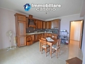 Detached house built completely with reinforced concrete for sale in Italy 20