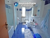 Detached house built completely with reinforced concrete for sale in Italy 21