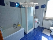 Detached house built completely with reinforced concrete for sale in Italy 22