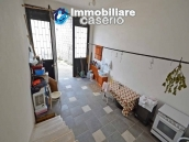 Detached house built completely with reinforced concrete for sale in Italy 23