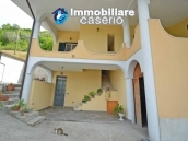 Detached house built completely with reinforced concrete for sale in Italy 3