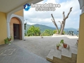 Detached house built completely with reinforced concrete for sale in Italy 4
