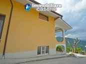 Detached house built completely with reinforced concrete for sale in Italy 5