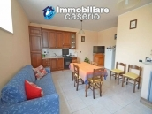 Detached house built completely with reinforced concrete for sale in Italy 6
