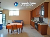 Detached house built completely with reinforced concrete for sale in Italy 8