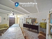 Detached house with land for sale in Casalanguida, in panoramic position, Abruzzo 10