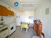Detached house with land for sale in Casalanguida, in panoramic position, Abruzzo 12