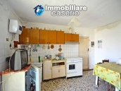 Detached house with land for sale in Casalanguida, in panoramic position, Abruzzo 13