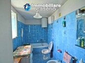 Detached house with land for sale in Casalanguida, in panoramic position, Abruzzo 14