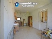 Detached house with land for sale in Casalanguida, in panoramic position, Abruzzo 16