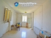 Detached house with land for sale in Casalanguida, in panoramic position, Abruzzo 17