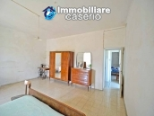 Detached house with land for sale in Casalanguida, in panoramic position, Abruzzo 19