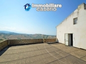 Detached house with land for sale in Casalanguida, in panoramic position, Abruzzo 21