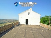 Detached house with land for sale in Casalanguida, in panoramic position, Abruzzo 22