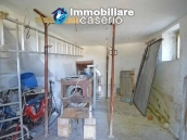 Detached house with land for sale in Casalanguida, in panoramic position, Abruzzo 23