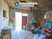 Detached house with land for sale in Casalanguida, in panoramic position, Abruzzo 24