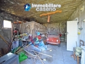 Detached house with land for sale in Casalanguida, in panoramic position, Abruzzo 25