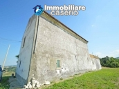 Detached house with land for sale in Casalanguida, in panoramic position, Abruzzo 5