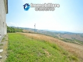 Detached house with land for sale in Casalanguida, in panoramic position, Abruzzo 6