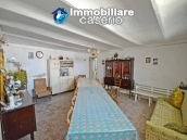 Detached house with land for sale in Casalanguida, in panoramic position, Abruzzo 8