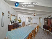 Detached house with land for sale in Casalanguida, in panoramic position, Abruzzo 9
