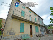 Spacious house with land and garages for sale in the Abruzzo region, Italy 2