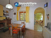 Detached villa with land, located in a quiet area in Abruzzo, Italy 10