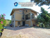 Detached villa with land, located in a quiet area in Abruzzo, Italy 2