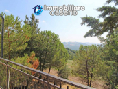 Detached villa with land, located in a quiet area in Abruzzo, Italy 9