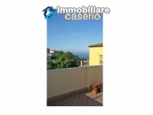 Independent house located in Vasto, central area a few steps from the square, Italy 1