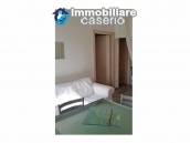 Independent house located in Vasto, central area a few steps from the square, Italy 12